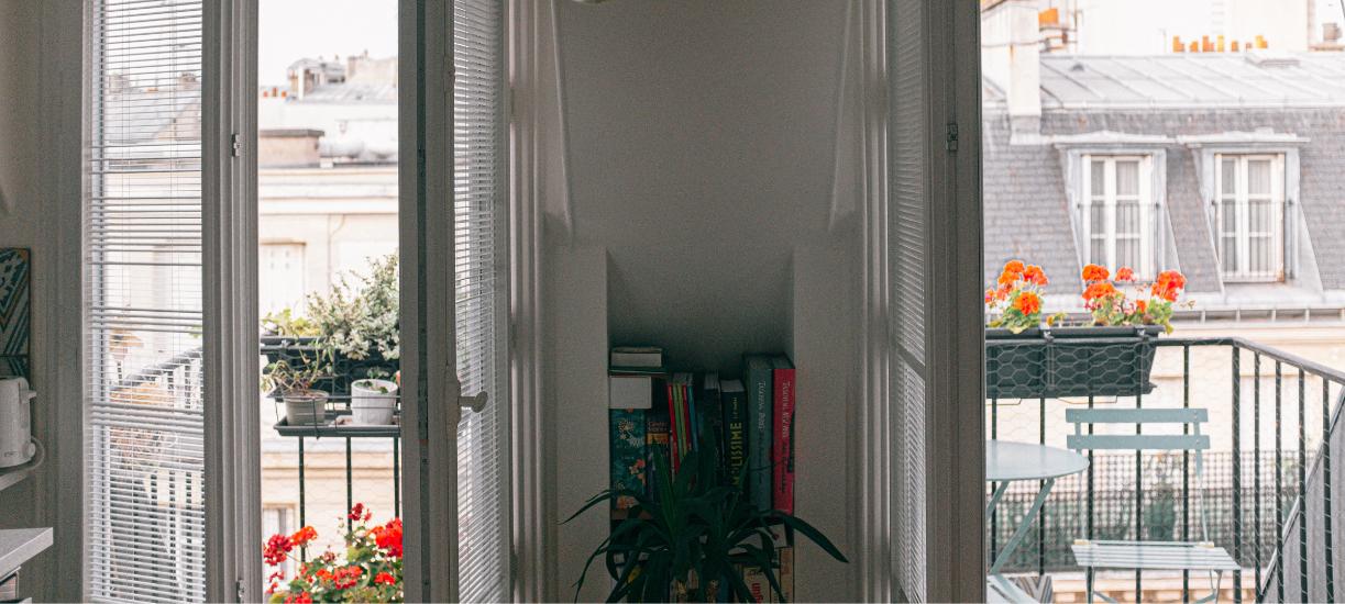 Comment bien aménager un petit espace vert (balcon ou terrasse) ?