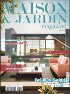 Maison et jardin juin 2020