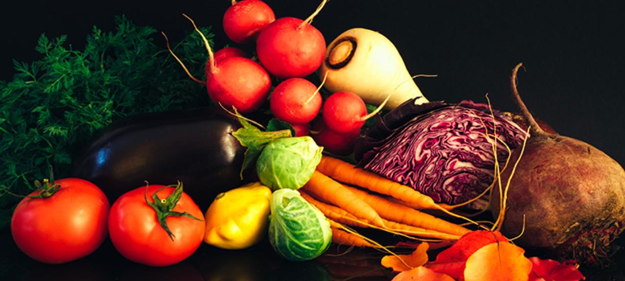 Cmonjardinier vous a fait une petit sélection de fruits et légumes d'octobre rien que pour vous.